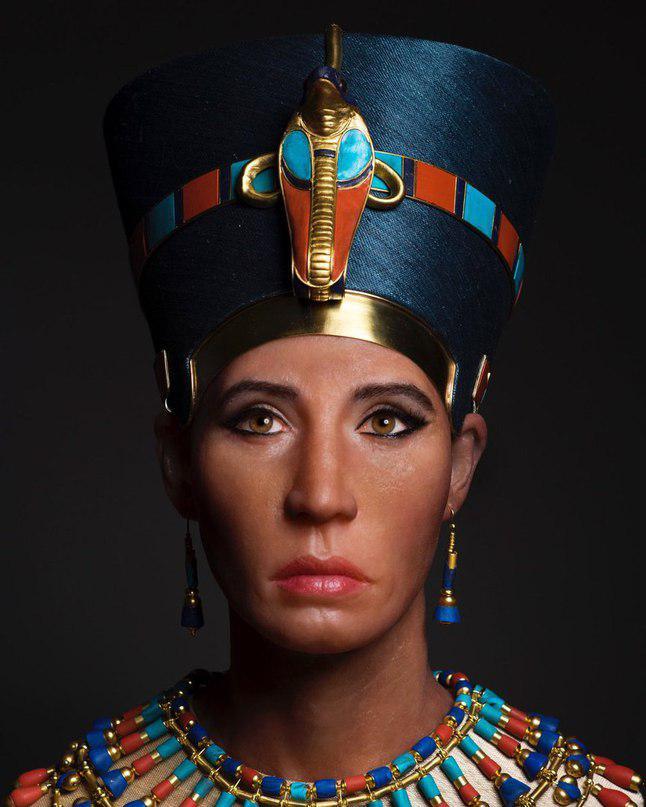 фото клеопатры древний египет настоящие визуальных наблюдениях
