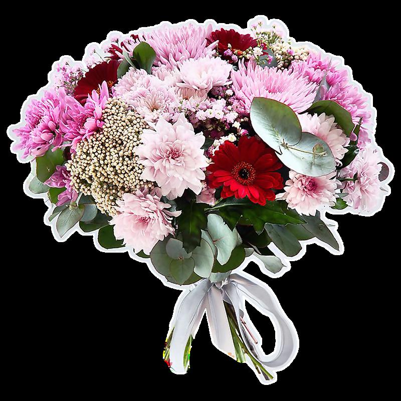 Букеты цветы, клипарт букеты на прозрачном фоне