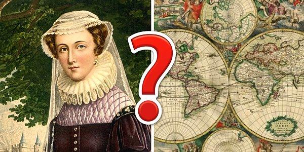 Тест: Кем был ваш древний предок? 1fe84