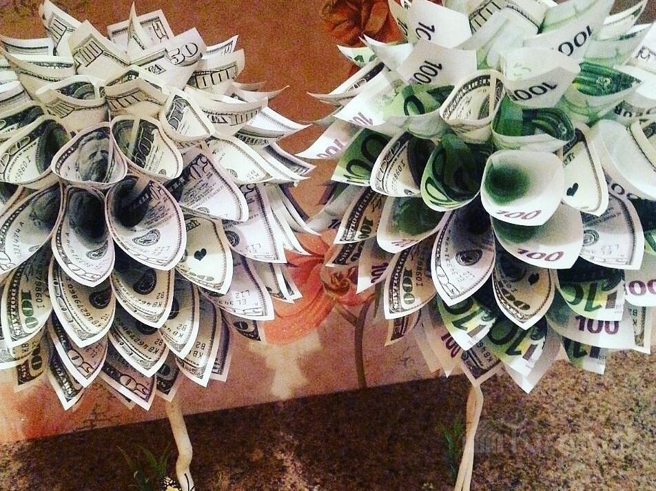 поздравления в стихах к денежному цветку этого используется