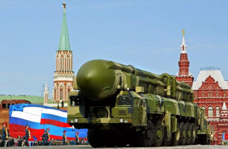 В Москве предложили немедленно вводить санкции за малейшие угрозы России