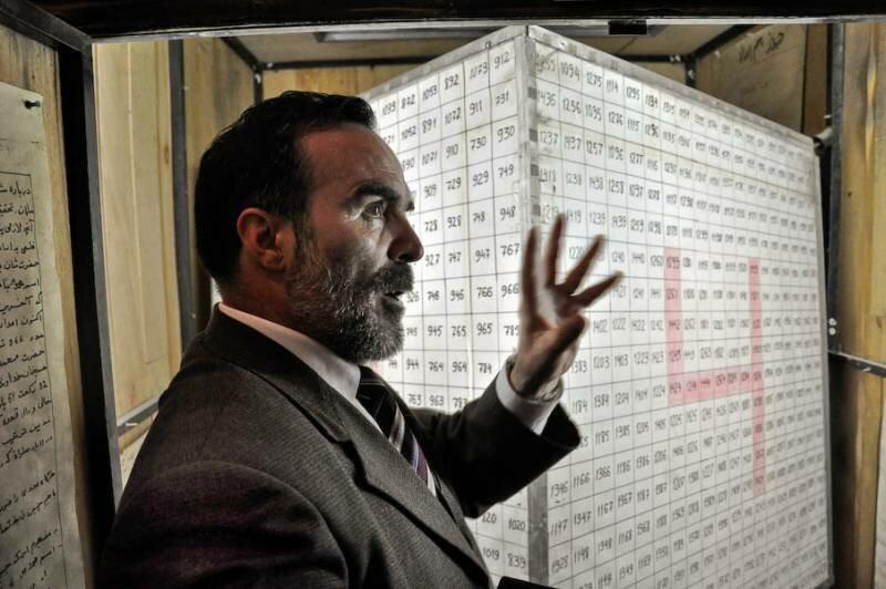 Афганский математик Сидик Афган об изменениях в мире и России к 2025 году...