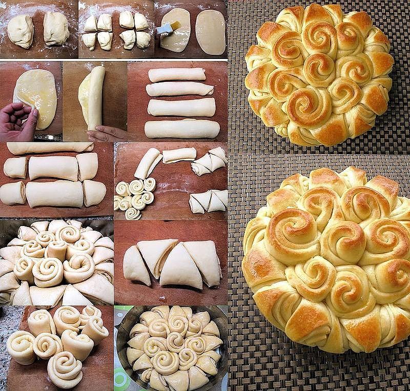кулинарные шедевры рецепты с фото