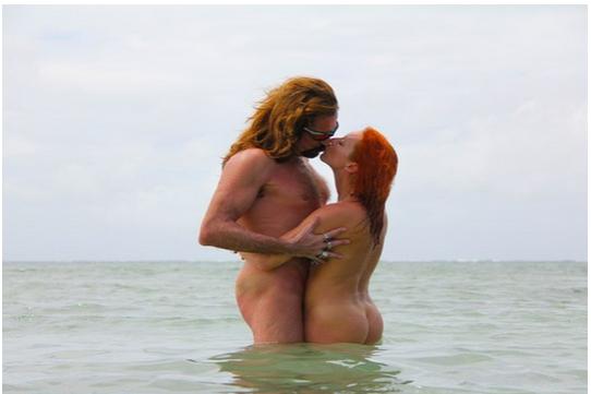 марина анисина фото голая