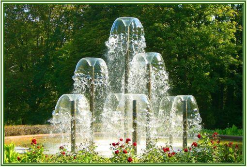 фонтаны картинки смотреть