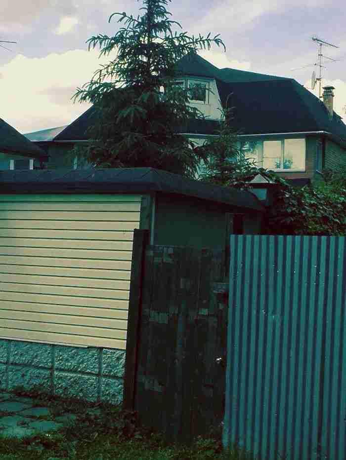 дом жанны фриске фото