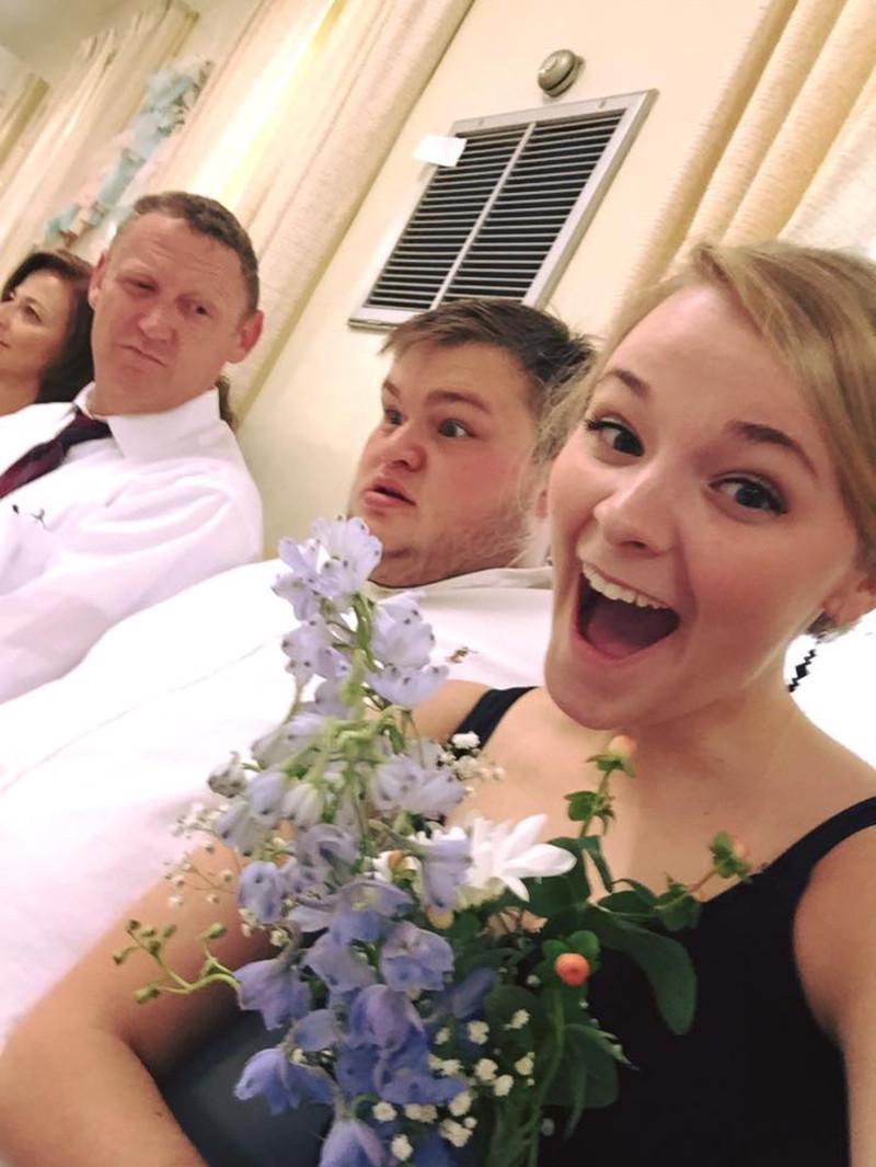 Фото невеста пиная 8 фотография